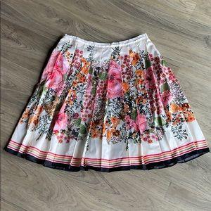 Old Navy Satin Mini Skirt
